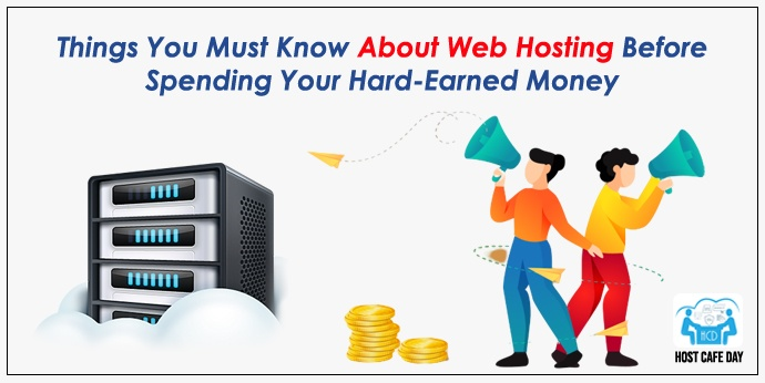 Things You Must Know About Web Hosting