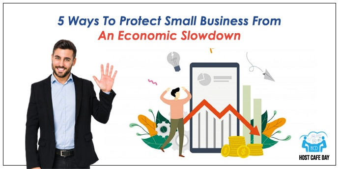 5 Ways To Protect Small Business