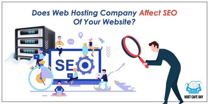 seo will affect website rank