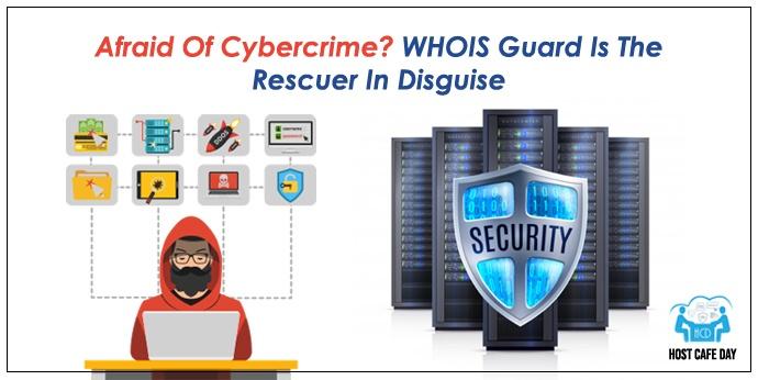 Afraid Of Cybercrime